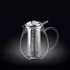 Чайник заварочный 850 мл WL‑888802/A, фото 1