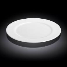 Тарелка обеденная профессиональная 25,5 см WL‑991180/A, фото 1