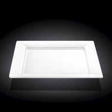 Тарелка обеденная 25x25 см WL‑991223/A, фото 1