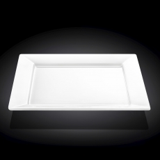 Блюдо квадратное 29,5x29,5 см WL‑991224/A, фото 1