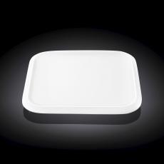 Тарелка обеденная 25,5x25,5 см WL‑991228/A, фото 1