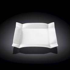 Тарелка обеденная 25x25 см WL‑991232/A, фото 1