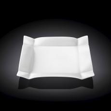 Блюдо квадратное 29x29 см WL‑991233/A, фото 1