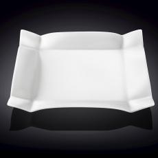 Блюдо квадратное 35,5x35,5 см WL‑991257/A, фото 1