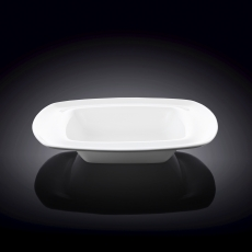 Тарелка глубокая 19,5x19,5 см WL‑991258/A, фото 1