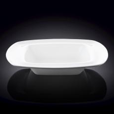 Тарелка глубокая 24x24 см WL‑991259/A, фото 1