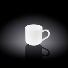 Чашка кофейная 90 мл WL‑993007/A, фото 1