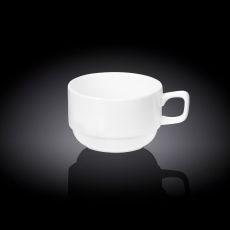 Чашка чайная 220 мл WL‑993008/A, фото 1
