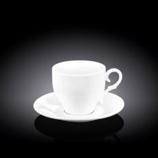 Чашка чайная и блюдце 220 мл WL‑993009/AB, фото 1