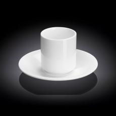 Чашка чайная и блюдце 150 мл WL‑993020/AB, фото 1