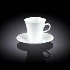 Чашка чайная и блюдце 210 мл WL‑993109/AB, фото 1