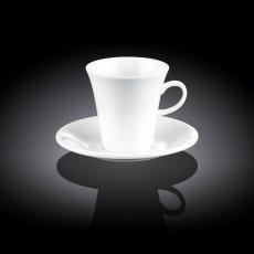 Чашка чайная и блюдце 300 мл WL‑993110/AB, фото 1