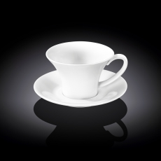Чашка чайная и блюдце 180 мл WL‑993169/AB, фото 1