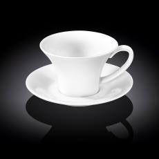Чашка чайная и блюдце 330 мл WL‑993171/AB, фото 1