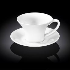 Чашка чайная и блюдце 430 мл WL‑993172/AB, фото 1