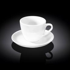 Чашка чайная и блюдце 300 мл WL‑993176/AB, фото 1