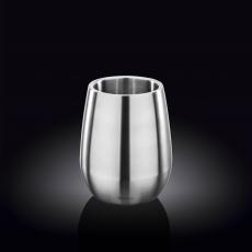 Ведро двустенное для вина 12x19 см WL‑552403/A, фото 1