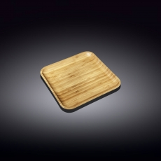 Тарелка 10x10 см WL‑771017/A, фото 1