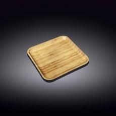 Тарелка 12,5x12,5 см WL‑771018/A, фото 1