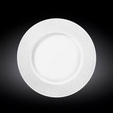 Набор из 6-ти обеденных тарелок 25,5 см WL‑880101/6C, фото 1