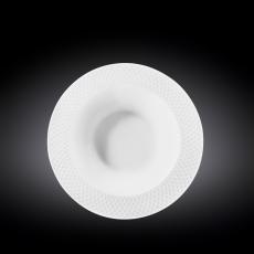 Тарелка суповая 22,5 см WL‑880102/A, фото 1