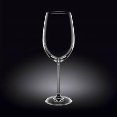 Набор из 2-х бокалов для вина 770 мл WL‑888000/2C, фото 1