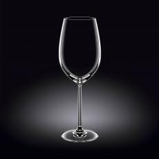 Набор из 2-х бокалов для вина 600 мл WL‑888001/2C, фото 1