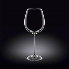 Набор из 2-х бокалов для вина 630 мл WL‑888002/2C, фото 1
