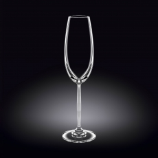 Набор из 2-х бокалов для шампанского 230 мл WL‑888005/2C, фото 1
