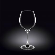Набор из 6-ти бокалов для вина 490 мл WL‑888010/6A, фото 1