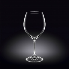 Набор из 6-ти бокалов для вина 620 мл WL‑888011/6A, фото 1