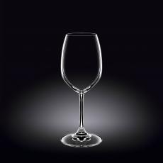 Набор из 6-ти бокалов для вина 350 мл WL‑888012/6A, фото 1