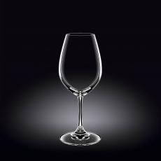 Набор из 6-ти бокалов для вина 420 мл WL‑888015/6A, фото 1