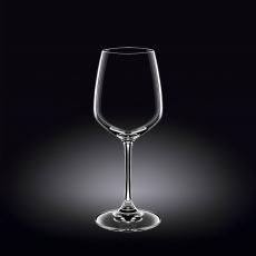 Набор из 6-ти бокалов для вина 380 мл WL‑888018/6A, фото 1