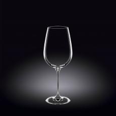 Набор из 2-х бокалов для вина 580 мл WL‑888034/2C, фото 1