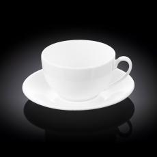 Чашка чайная и блюдце 400 мл WL‑993191/AB, фото 1