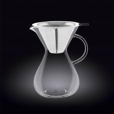 Декантер кофейный 700 мл WL‑888853/A, фото 1