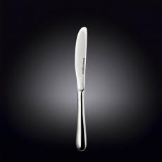 Нож столовый 22 см на блистере WL‑999100/1B, фото 1