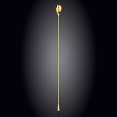 Ложка барная на блистере 50 см WL‑552511/1B, фото 1