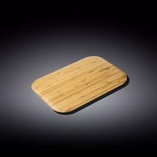 Тарелка плоская прямоугольная 20,5x10 см WL‑771169/A, фото 1