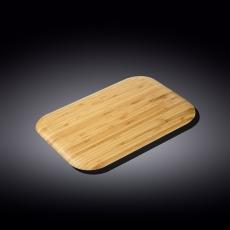 Тарелка плоская прямоугольная 28x17,5 см WL‑771172/A, фото 1
