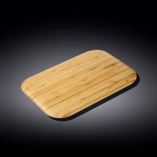 Тарелка плоская прямоугольная 30,5x20,5 см WL‑771173/A, фото 1