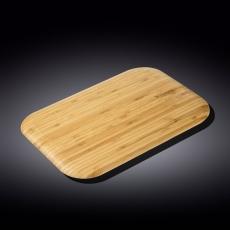 Тарелка плоская прямоугольная 35,5x25,5 см WL‑771175/A, фото 1