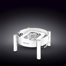 Подставка для мармита круглая 38x38x20 см WL‑559936/A, фото 1