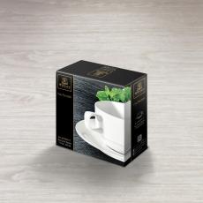 Чашка чайная и блюдце 220 мл WL‑993008/1C, фото 2