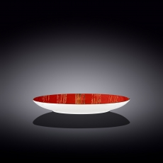 Тарелка круглая 25,5 см WL‑668214/A, фото 2