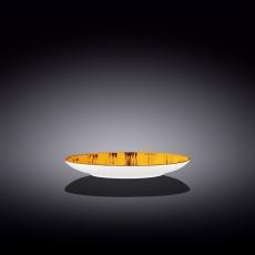Тарелка круглая 18 см WL‑668411/A, фото 2