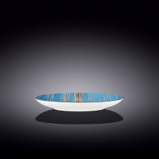 Тарелка круглая 23 см WL‑668613/A, фото 2