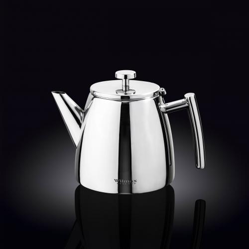 Чайник заварочный двустенный 350 мл WL‑551105/1C, фото 3