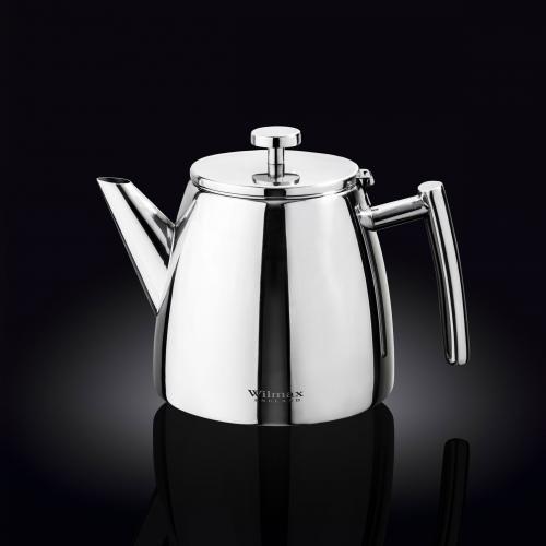 Чайник заварочный двустенный 600 мл WL‑551106/1C, фото 1